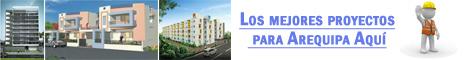 Proyectos inmobiliarios Arequipa