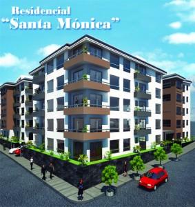 residencial Santa Monica