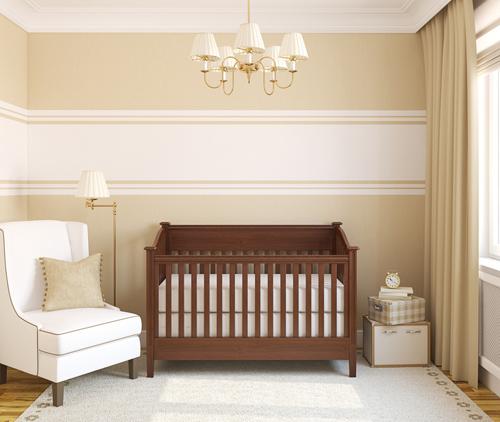 Consejos para decorar el cuarto del bebe – Casa Fija